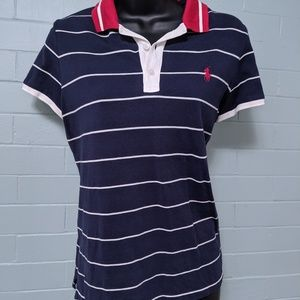 Ralph Lauren golf shirt Size L